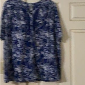 Women's 3x blouse